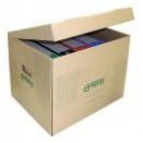 Archivna skatula EMBA UB3 425x330x295mm
