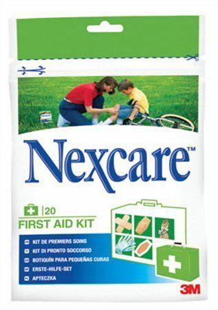 """Balík prvej pomoci """"Nexcare"""""""