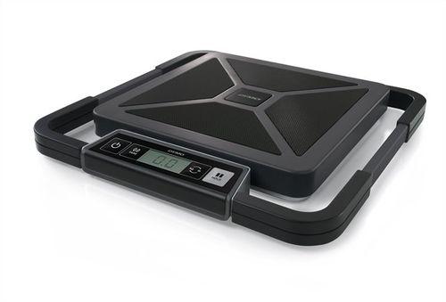 """Balíková váha, USB, nosnosť: 50 kg, DYMO """"S50"""""""