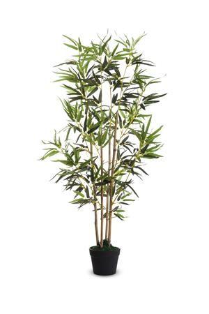 Bambus, umelá rastlina, 120 cm PAPERFLOW