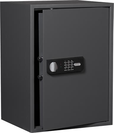 """Bezpečnostná skrinka, s elektronickým zámkom, 83l, 610x450x380 mm, """"Protector Sirius 610E"""""""