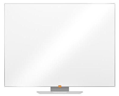 Biela tabuľa, NanoClean™ povrch, magnetická, 45x60 cm, hliníkový rám, NOBO