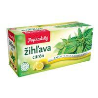 Čaj BOP bylinný  žihľava citrón 30g