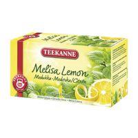 Čaj Teekanne bylinný  Medovka citrón 30g