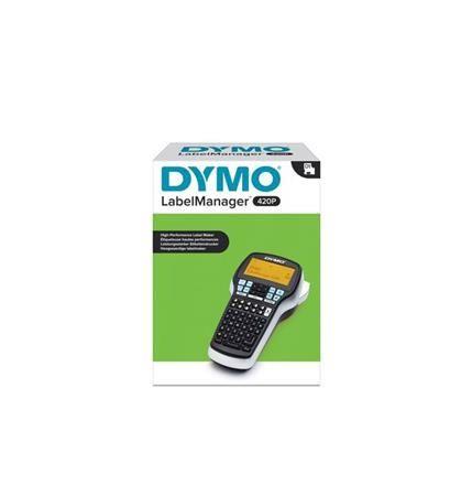 """Elektrický štítkovač, DYMO """"LM 420P"""""""