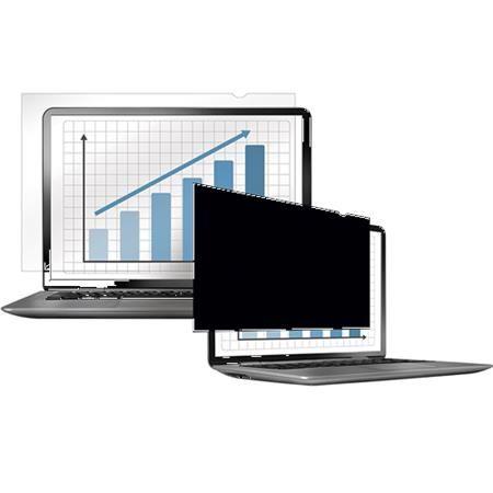 """Filter na monitor, s ochranou voči nahliadnutiu, 19,5"""", 16:9, FELLOWES """"PrivaScreen™"""""""