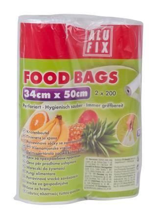 Igelitová taška, 5 kg, ALUFIX