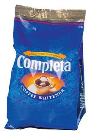 Instantná smotana do kávy, náplň, 200 g, COMPLETA