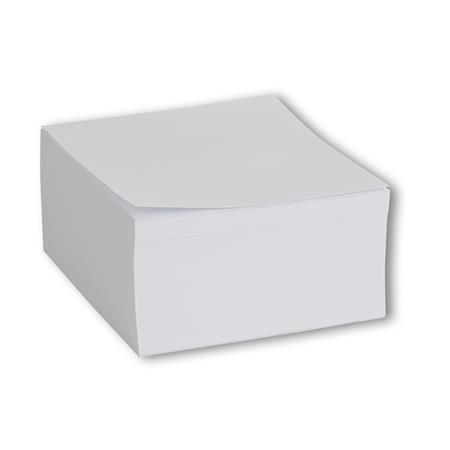 Kancelársky blok, 85x85x50 mm