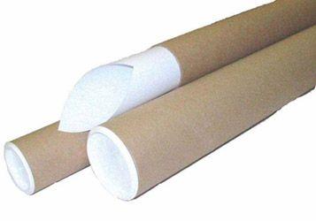 Kartónová tuba, o 73 mm x 104 cm