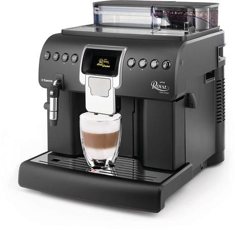 "Kávovar, automatický, SAECO ""Royal Gran Crema"""