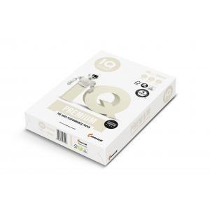 Kopírovací papier IQ premium triotec A4, 80g