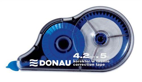 Korekčný roller, 4,2 mm x 5 m, DONAU