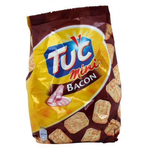 Krekry Tuc mini slaninové 100g