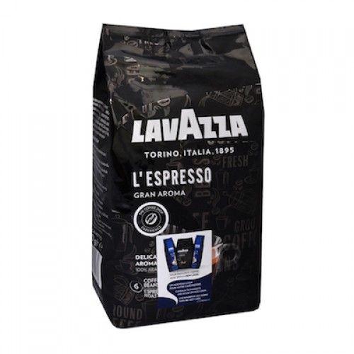 Lavazza Gran Aroma Bar zrnková 1 KG/1
