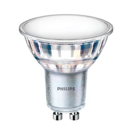 "LED, žiarovka, GU10, spot, 5W, 550lm, 230V, 4000K, 120D, PHILIPS ""CorePro"""