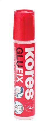 """Lepiaca tyčinka, 30 ml, KORES """"Glufix"""""""