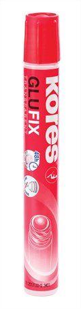 """Lepiaca tyčinka, 50 ml, KORES """"Glufix"""""""