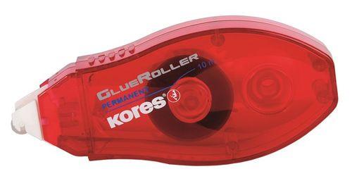 Lepiaci roller, 8 mm x 10 m, KORES