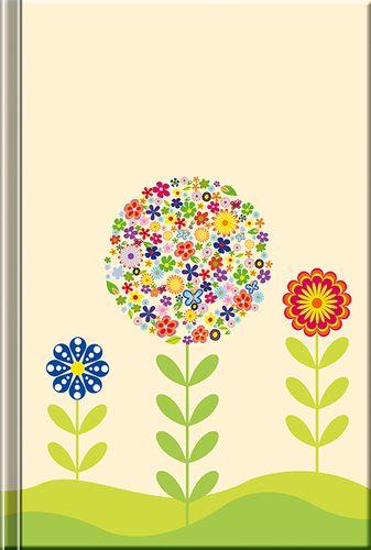 Notes kvety