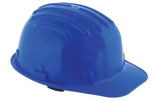 Ochranná prilba, modrá