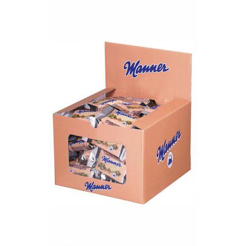 Orieškové wafle Manner 60x15g