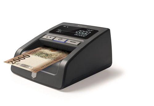 """Overovač pravosti bankoviek, SAFESCAN """"155-S"""", čierny"""