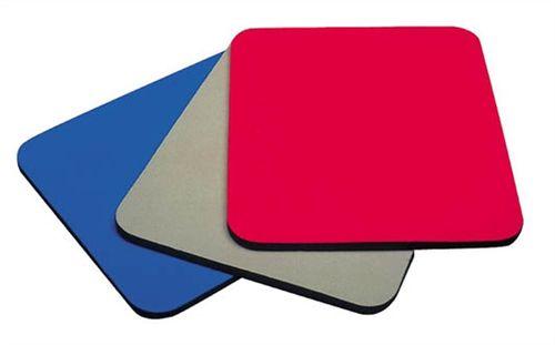 Podložka pod myš, textil, FELLOWES, červená