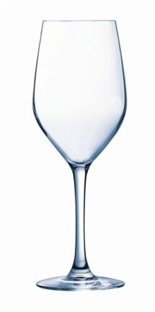 "Pohár na biele víno, 35 cl, ""Mineral"""