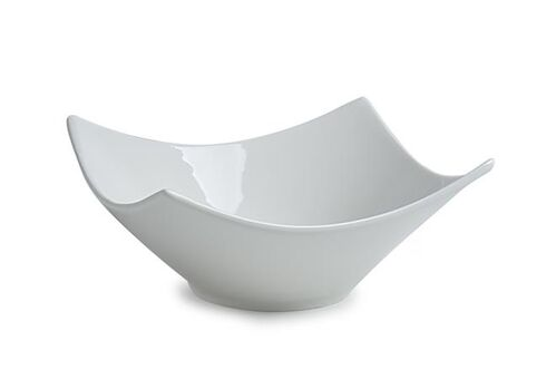 """Porcelánová  misa, 15x15cm,2 ks """"CoffeeTime"""""""