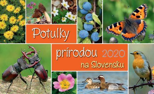 Potulky prírodou na Slovensku