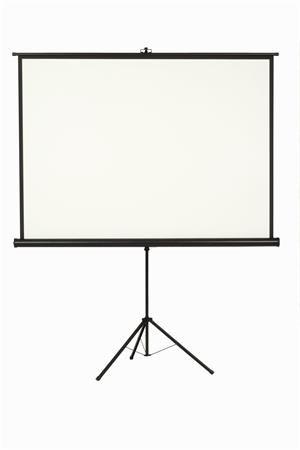 Premietacie plátno, prenosné, 1:1, 180x180 cm, VICTORIA