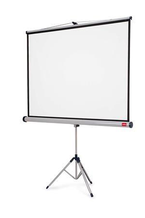 Premietacie plátno, prenosné, 16:10, 200x131 cm, NOBO