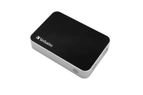 "Prenosná batéria, 10400mAh, VERBATIM, ""Power Pack"""
