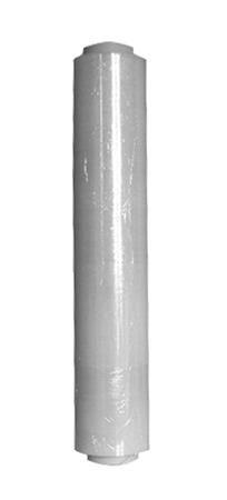 Ručná prieťažná fólia, priesvitná, 0,5m x 147m