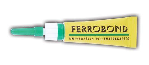Sekundové lepidlo, 3 g, FERROBOND