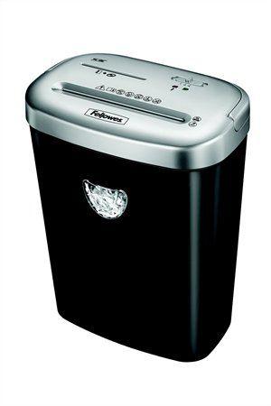 """Skartovací stroj, konfety, 10 listov, FELLOWES """"Powershred® 53C"""""""
