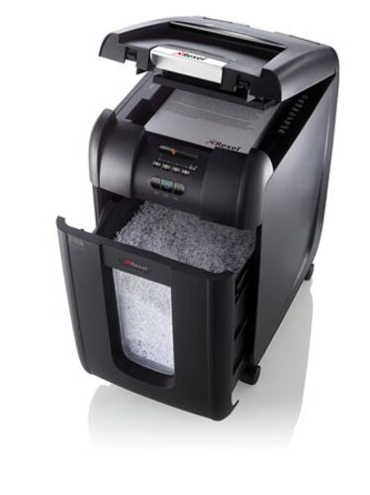"""Skartovací stroj, konfety, 300 listov, REXEL """"Auto+ 300M"""""""