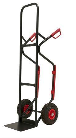 Skladový vozík, nosnosť: 250 kg