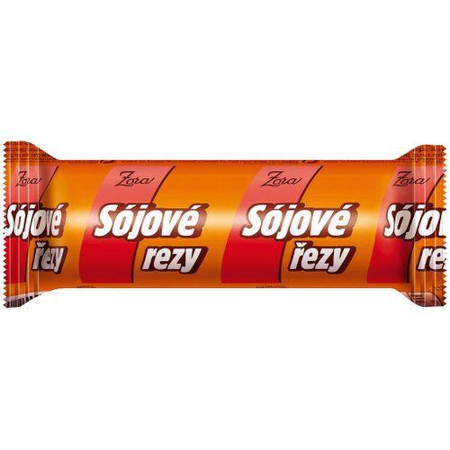 Sójové rezy 50g