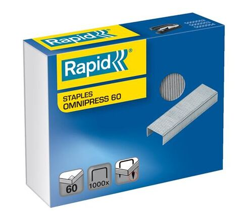 """Spinky, RAPID """"Omnipress 60"""""""