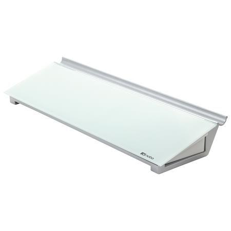 Stolná sklenená poznámková tabuľa, NOBO