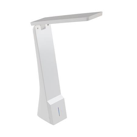 """Stolová lampa, LED 1,8 W, EGLO """"La Seca"""", fehér"""