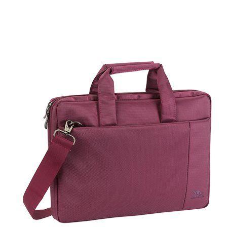 """Taška na notebook, 13,3"""", RIVACASE """"Central"""" fialová"""