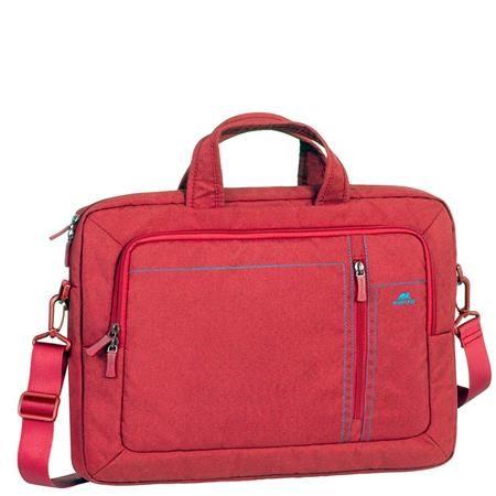 """Taška na notebook, 15,6"""", RIVACASE """"Aspen"""", červená"""