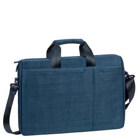 "Taška na notebook, 15,6"", RIVACASE ""Biscayne 8335"", modrá"