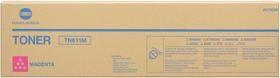 toner MINOLTA TN611M Bizhub C451/C550/C650 magenta