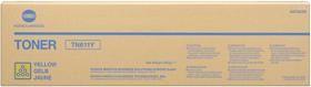toner MINOLTA TN611Y Bizhub C451/C550/C650 yellow