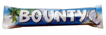 Tycinka Bounty 57g