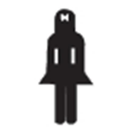 WC Ženy 114x114m